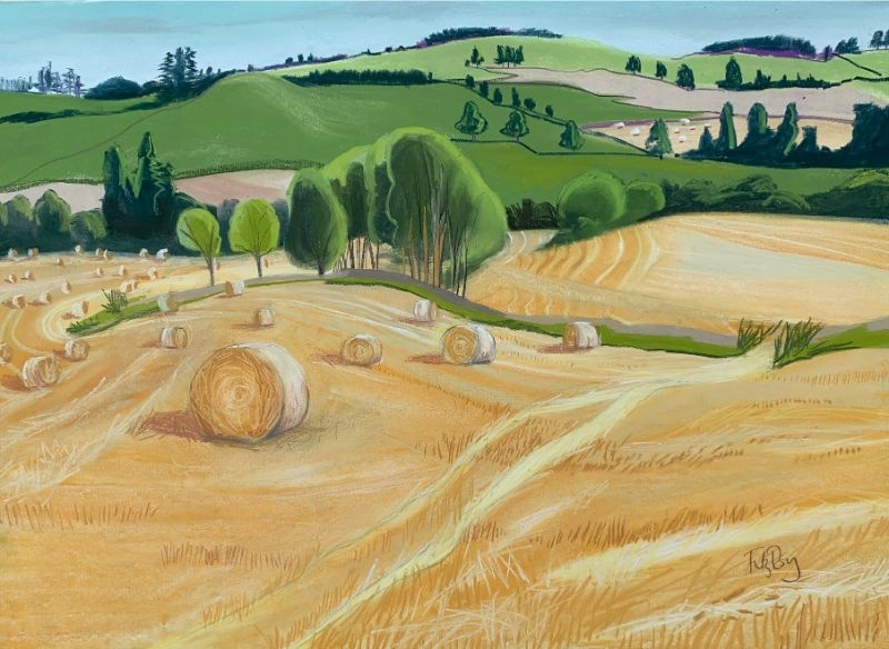 """CORNELIA FITZROY 