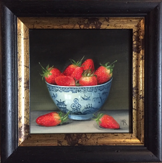"""MIMI ROBERTS 
