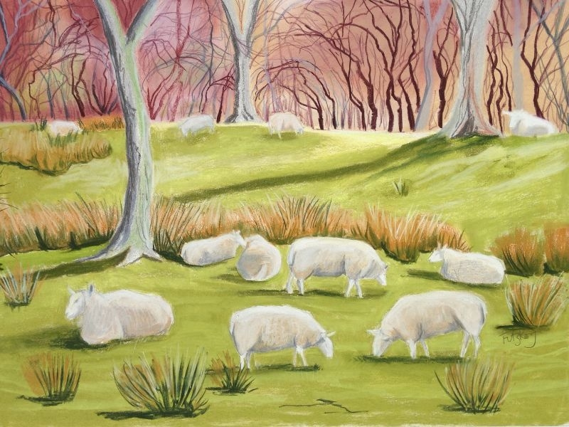 """<strong>CORNELIA FITZROY</strong>  